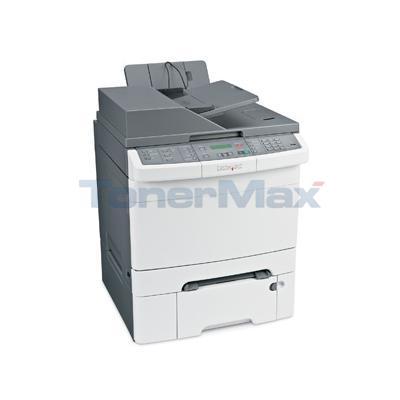 Lexmark X546dtn